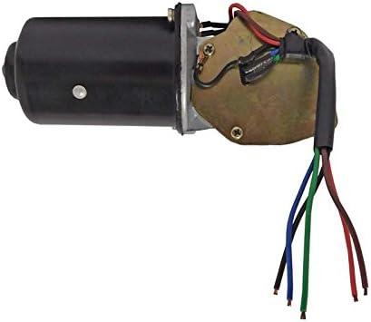 Windshield Wiper Motor Front Cardone 40-431 Reman