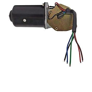 Partes reproductor nuevo parabrisas limpiaparabrisas motor para Jeep Cherokee/Comanche 1991 - 1999 227141 40 - 438: Amazon.es: Coche y moto