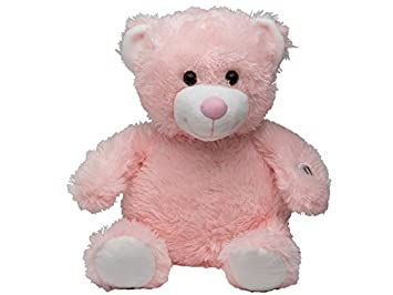 Amazon Com Lullabrites 12 Pink Bear In Box Doll As Seen On Tv