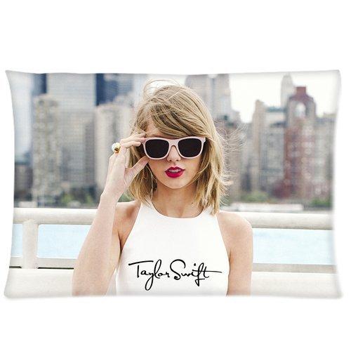 "Taylor Swift 1989 Signature Custom Standard Pillow Cases 20"" x 30"""