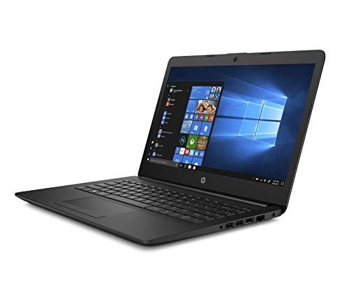 HP 15 db1069AU 15.6-inch Laptop (3rd Gen Ryzen 3 3200U/4GB/1TB HDD/Windows 10/MS Office/Radeon Vega 3 Graphics), Jet Black