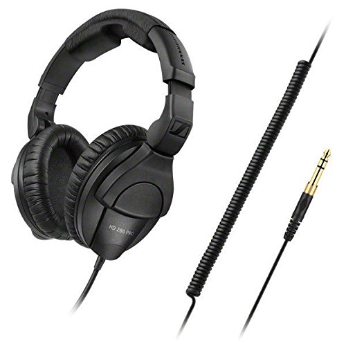 Sennheiser HD280PRO Headphones (old model)