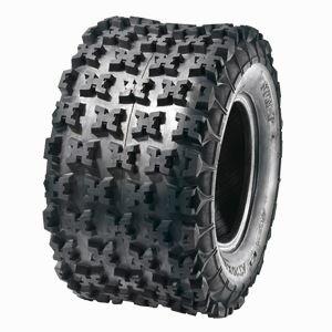 SunF 20 x 10 x 9 negro Viuda trasera a027r E4 47J 6PR Quad Neumático: Amazon.es: Coche y moto