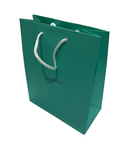 Tiffany & Co. Bag Authentic Paper Gift Bag (size - For Tiffany Women