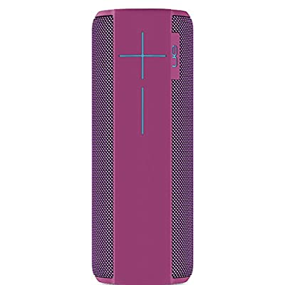 Logitech UE MEGABOOM Wireless Bluetooth Speaker, Charcoal Black (984-000436)