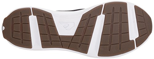 Pictures of Quiksilver Men's LAYOVER Travel Shoe Skate AQYS700043 6
