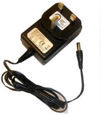 REPLACEMENT POWER SUPPLY FOR THE YAMAHA PSR-28 KEYBOARD ADAPTER UK 12V
