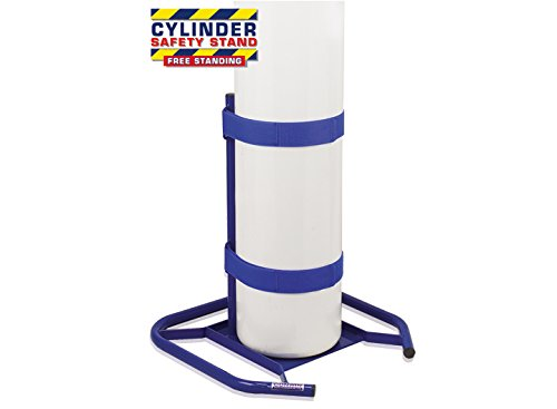 Mayflower 5422 Helium Cylinder Safety Stand by Mayflower Products
