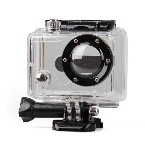 24 opinioni per Cover Case Custodia Impermeabile con Obiettivo per Fotocamera Gopro Hero 2