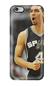 DiyPhone- Diy Black Soft Rubber TPU For Ipod Touch 4 Cover , NBA Superstar Cleveland Cavaliers Lebron James For Ipod Touch 4 Cover