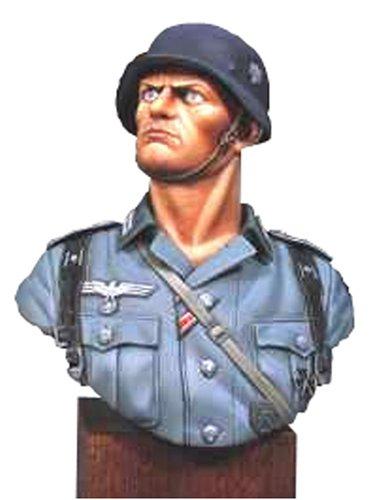 アンドレアミニチュアズ S9-B02 German Infantryman Bust