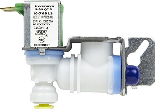 Maytag Refrigerator Icemaker Ice Maker & Water Valve 61005273 ()