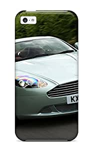 Premium Aston Martin Db9 8 Back Cover Snap On Case For Iphone 5c