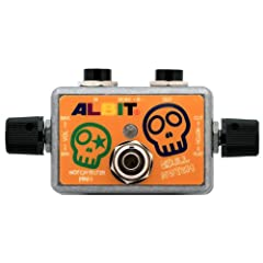 ALBIT MN-1 Micro Notch Filter