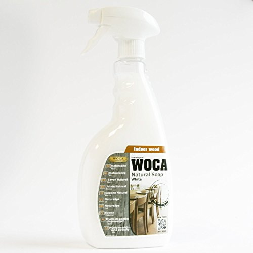 Cheap  Woca Denmark - White Soap 0.75 Liter Spray