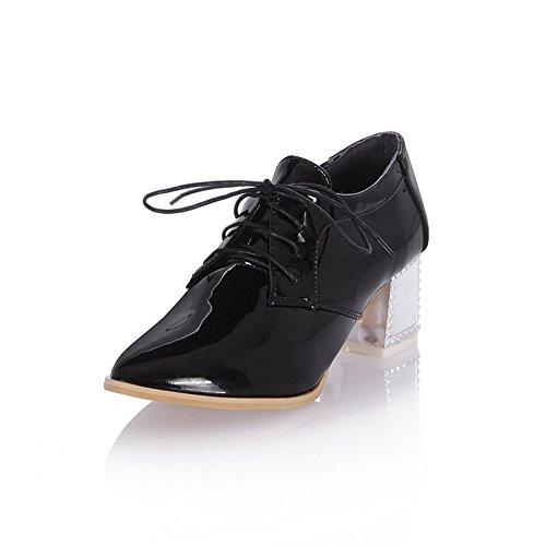 Chaussures BalaMasa noires femme If410