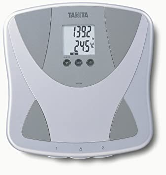Miraculous Tanita Bf679W Duo Scale Plus Body Fat Monitor With Body Water Download Free Architecture Designs Scobabritishbridgeorg