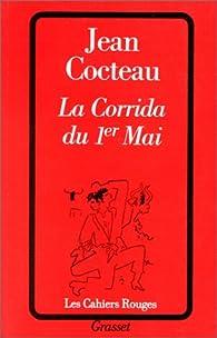 La Corrida du 1er mai par Jean Cocteau