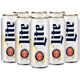 Cerveza Miller Lite 12 Pack Lata 710ml