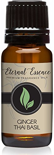 emium Grade Fragrance Oil - Scented Oil - 30ml (10ml) (Orange Ginger Essence)