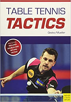 Ebook Descargar Libros Table Tennis Tactics: Be A Successful Player Cuentos Infantiles Epub
