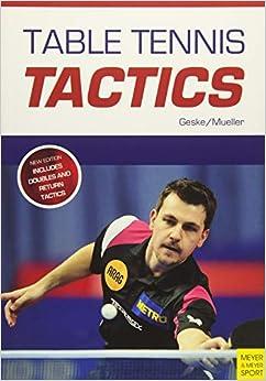 Utorrent Español Descargar Table Tennis Tactics: Be A Successful Player Archivo PDF