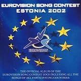 Eurovision Song Contest Estonia 2002