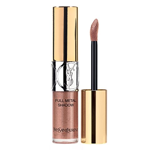 Yves Saint Laurent Full Metal Shadow, 06 Pink Cascade, 0.15 Ounce
