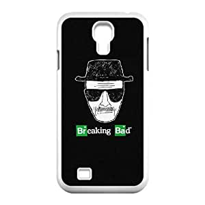 Breaking Bad Design Top Quality DIY Hard Case Cover for SamSung Galaxy S4 I9500, Breaking Bad Galaxy S4 I9500 Phone Case