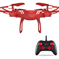Appoi KY101 2.4Ghz 6-Axis UAV Quadcopter Drone RC Hover RTF Without Camera Quadcopter with Remote Control Helicopter Outdoor