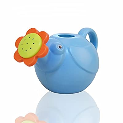 Utavu Watering Can Kids Toy Cute Flower Can Plastic