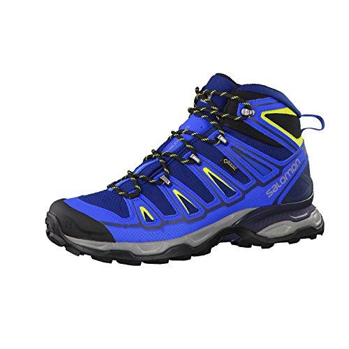 Salomon L39039100 X Ultra 2 Mid GTX Outdoor Boots, Size: ...