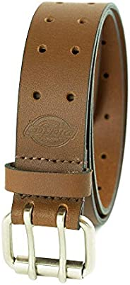 Dickies Men's 35mm Genuine Leather