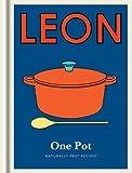 Little Leon: One Pot: Naturally fast recipes (Leon Minis)