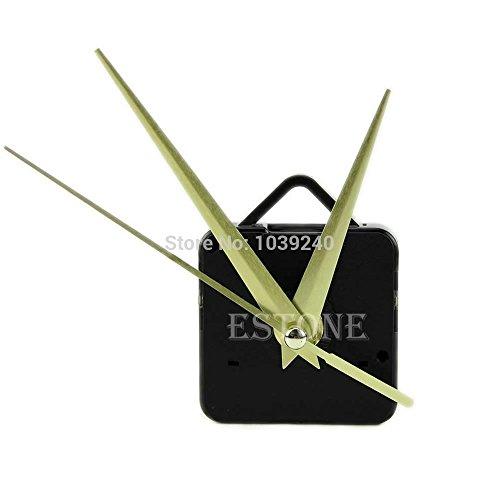 Amazon com: E74 Movement Clock Parts and Accessories Quartz Clock