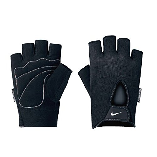 Nike Mens Fundamental Training Gloves - Medium (Black)