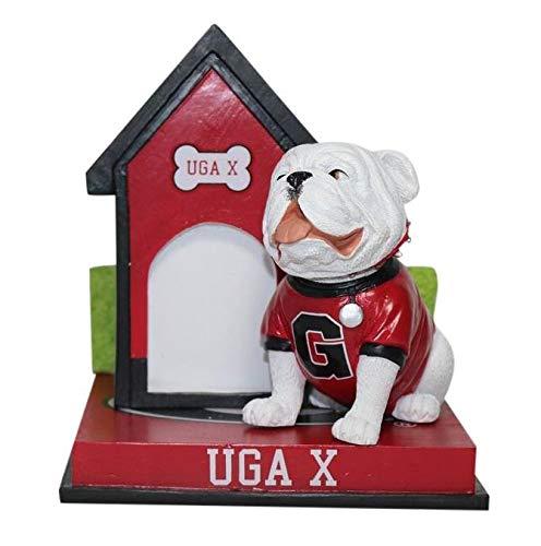 FOCO UGA X Georgia Bulldogs Doghouse Bobblehead NCAA