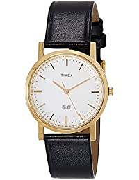Mens Classics Analog Dial Watch