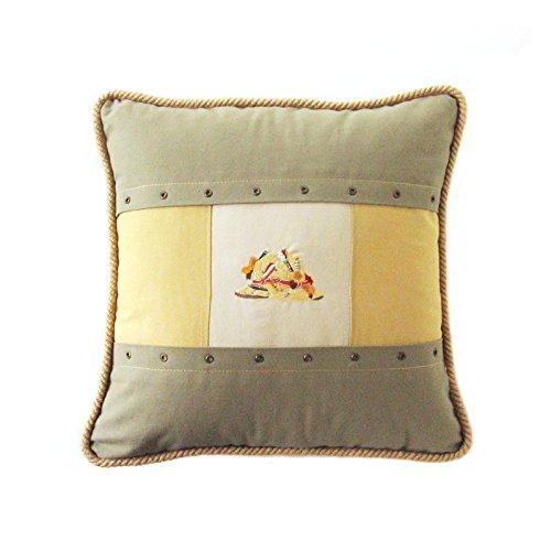 Pillow Fisherman Hat Square 18