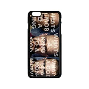 SANLSI What's A Mob To A King Design Personalized Fashion High Quality Phone Case For Iphone 6