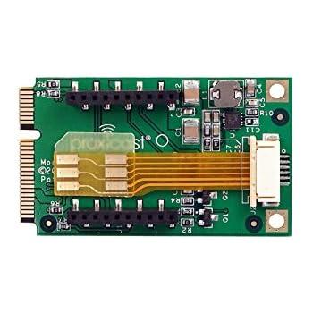 Amazon com: Proxicast NimbeLink Full Size mPCIe Adapter for
