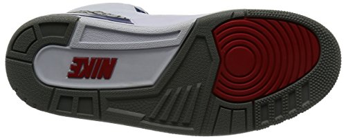 Nike Air Jordan 3 Retro Og Herre Hi Top Basketball Undervisere 854262 Sneakers Sko GBuvQviq