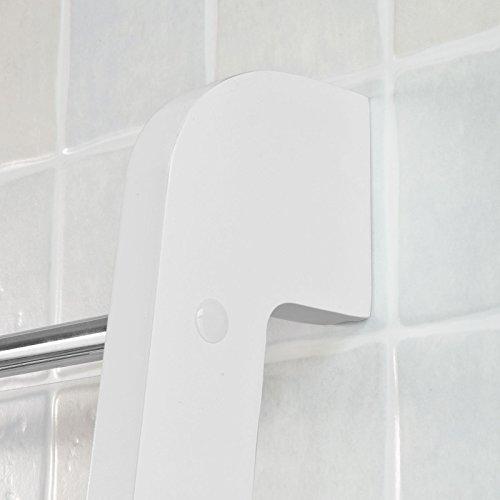 Sobuy mueble para ba o wc estanter a de ba o de mdf for Estanteria sobre wc