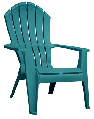 adams resin adirondack chair - 6