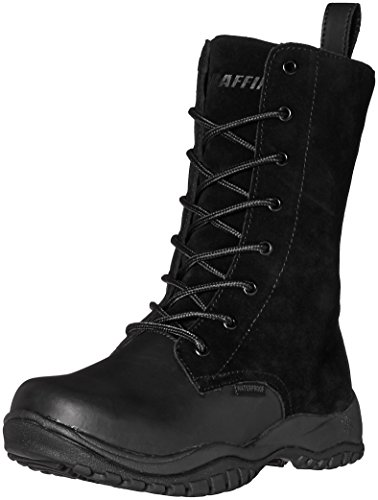 n Snow Boot, Black, 8 M US ()