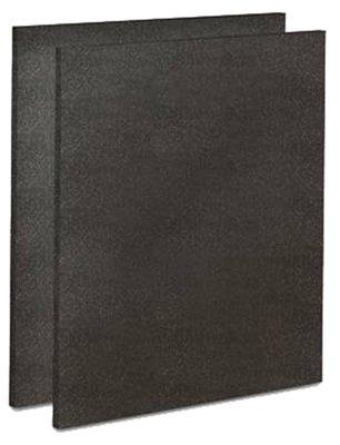 Vornado Heat MD1-0023 Carbon Air Purifier Filters, 2-Pk.