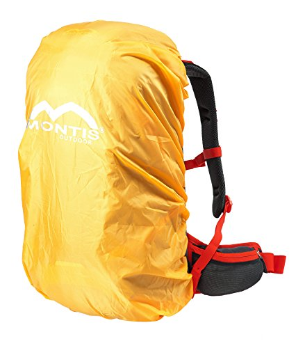 MONTIS ALPIZ AIR 30 - Zaino trekking/sport/tutti i giorni 30l - ca. 800g