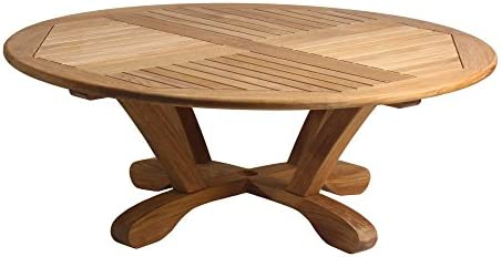 Douglas Nance Cayman 48 Conversation Table