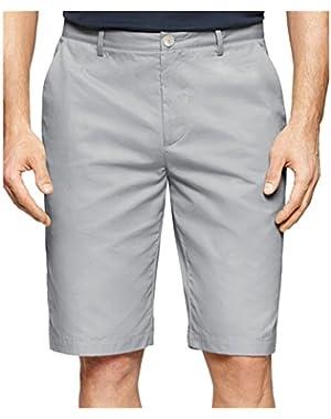 Calvin Klein Men's Big & Tall Twill Walking Short
