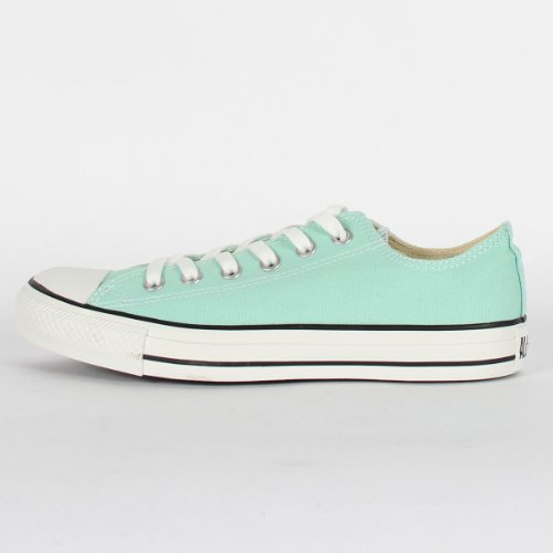 Converse Chuck Taylor all Star Season Ox, Scarpe Unisex Adulto Vetro Beach